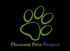 Pleasant Pets Project Logo