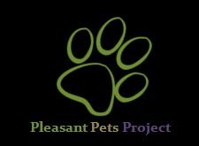 Pleasant Pets Project Logo